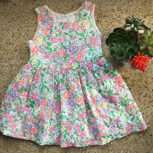 The Children's Place Dress💐